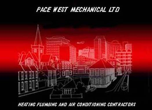 pace-west mechanical